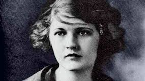 Zelda Fitzgerald (1900-1948)