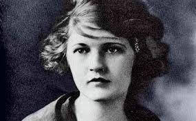 Zelda Sayre épouse Fitzgerald en 1919