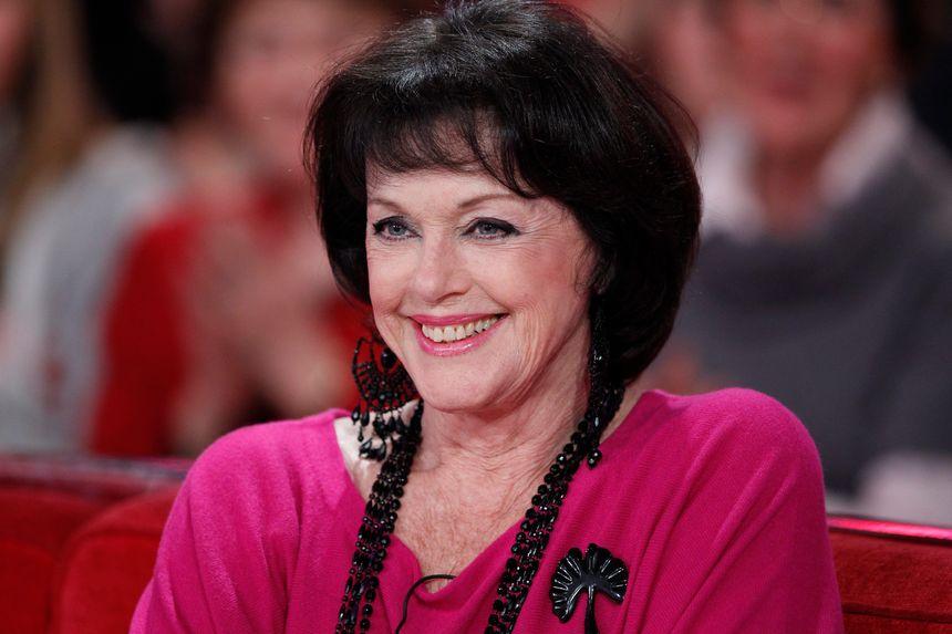 La comédienne Anny Duperey fait partie du comité de soutien de Jacqueline Sauvage
