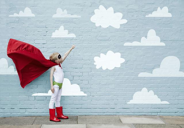 Est-il encore possible de réaliser ses rêves d'enfant ?