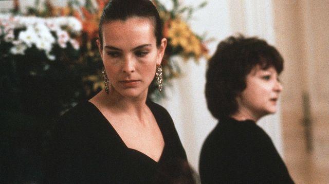 Carole Bouquet et Josianne Balasko