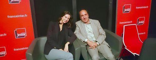 Abbas Fahdel et Laure El Makki