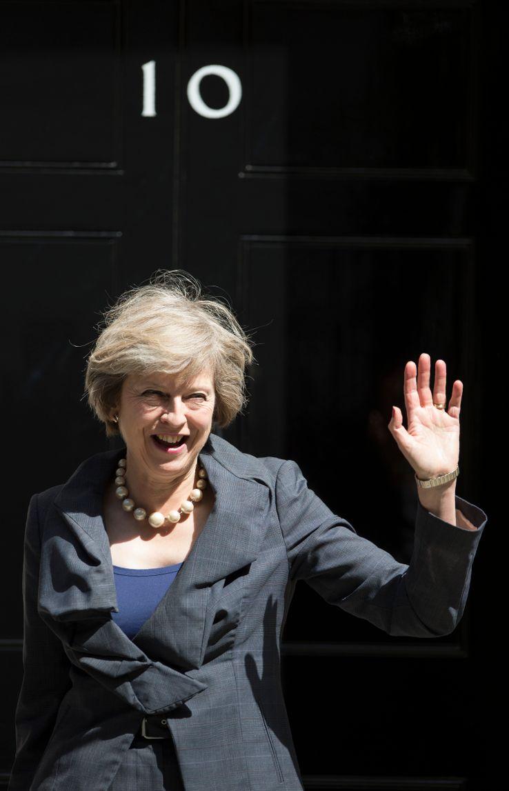 Theresa May, la nouvelle Première ministre briannique, devra mettre en oeuvre le Brexit