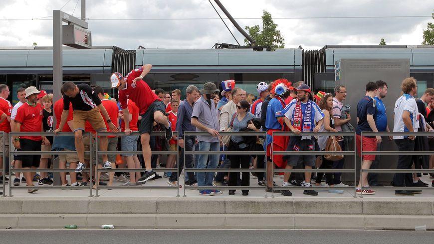 Des transports toute la nuit à Paris et en Ile-de-France pour la finale de l'Euro 2016