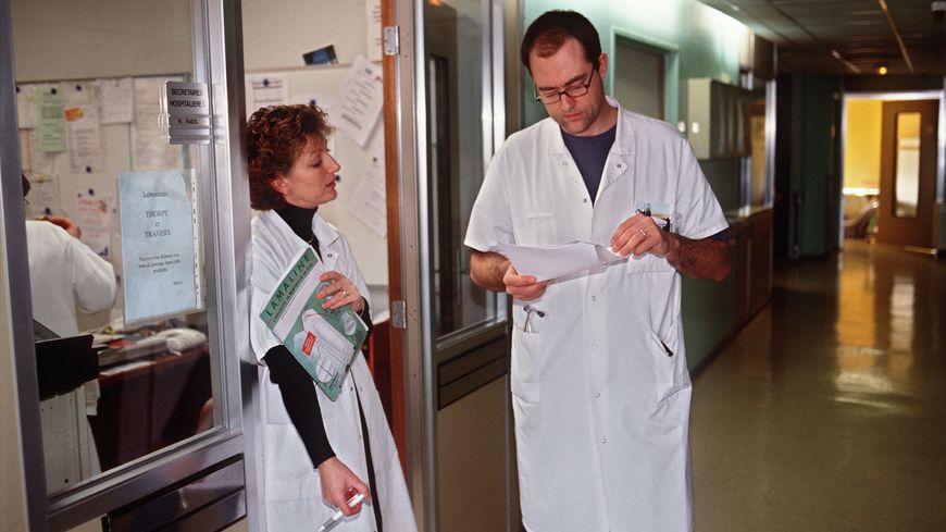 La consultation devrait passer de 23 à 25 euros chez le médecin généraliste au 1er décembre 2017