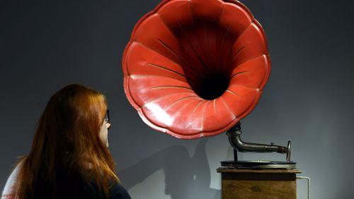 La musique qui soigne (2/5) : Ô Docteur Phonographe