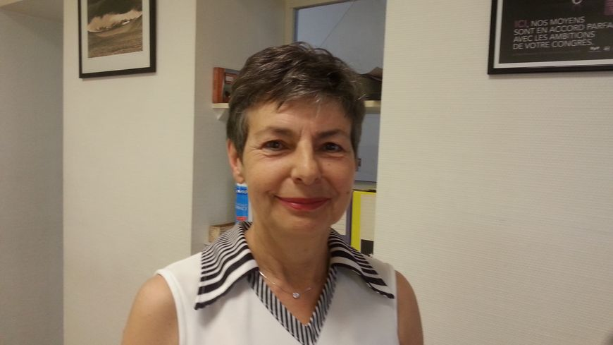 Martine Lignières-Cassou