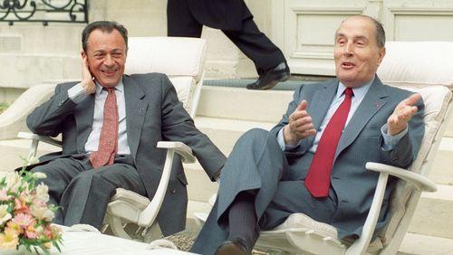 Épisode 4 : Gouverner avec Mitterrand