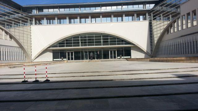 Le tribunal de grande instance de Besançon