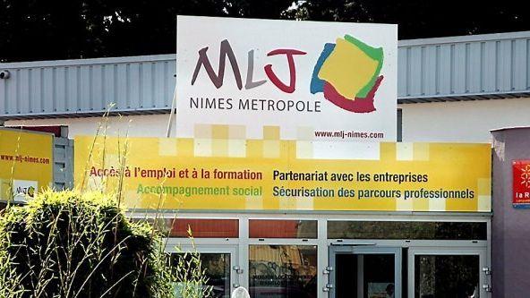 1f8463d068d Le directeur de la mission locale de Nîmes Métropole dénonce leur
