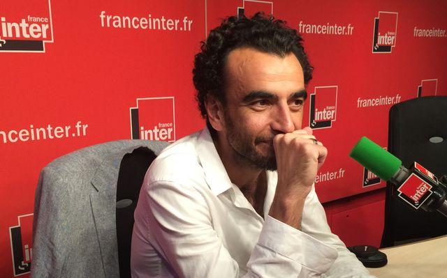 Stéphane Habib