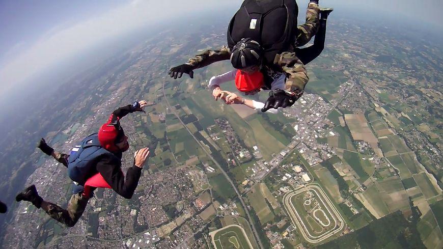 saut en parachute kijiji