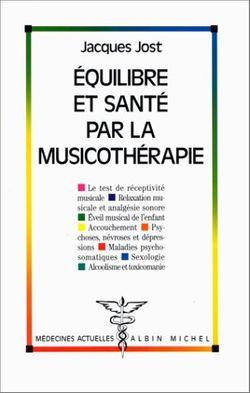 Équilibre et santé par la musicothérapie
