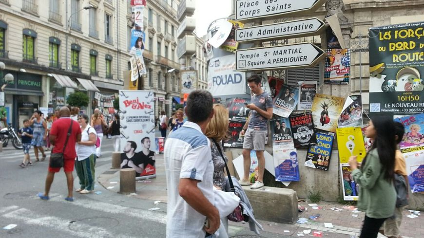 festival avignon attentat