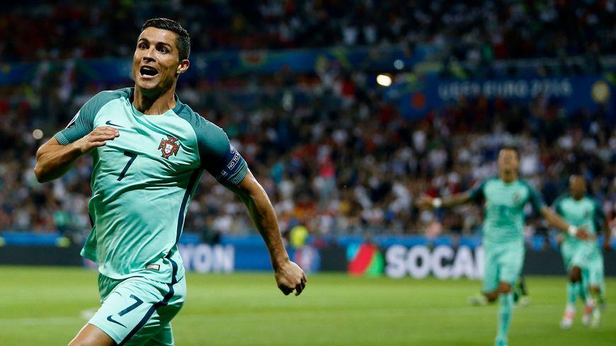 Cristiano Ronaldo a débloqué la situation pour la Seleçao