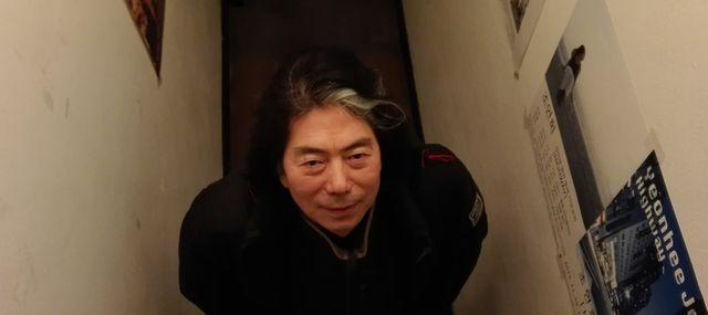 Le réalisateur Jeon Soo-il