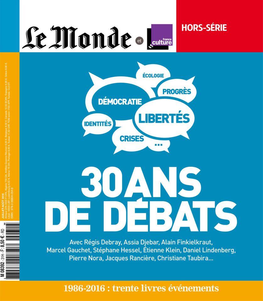 Hors Série Le Monde / France Culture Pétrarque