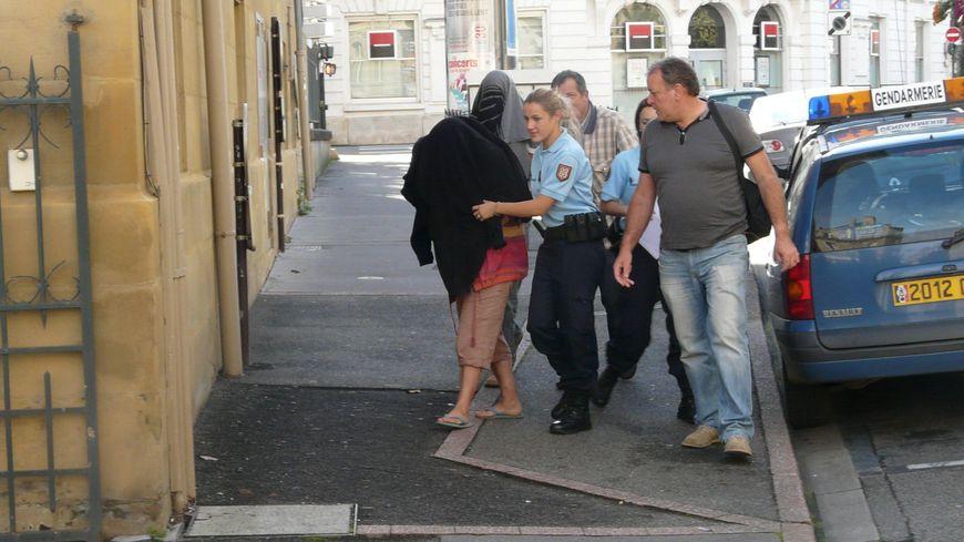 Les parents de la petite Séréna avaient été interpellés fin 2013