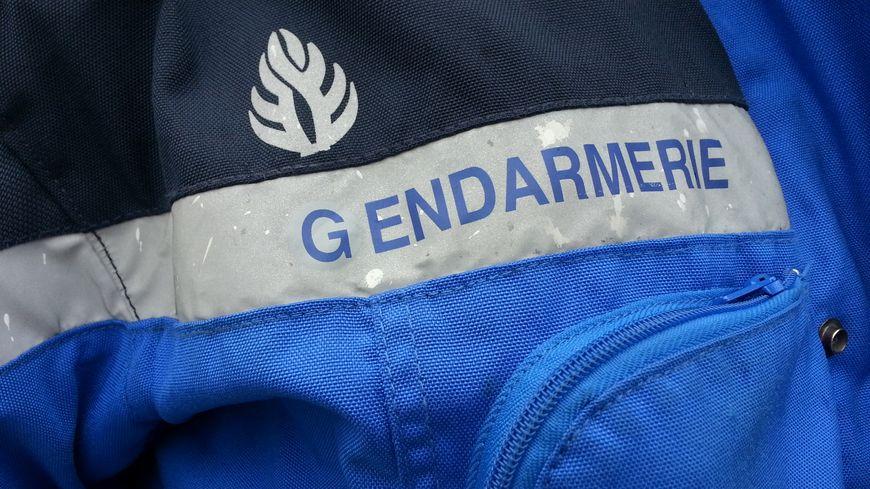 Gendarmerie (illustration)