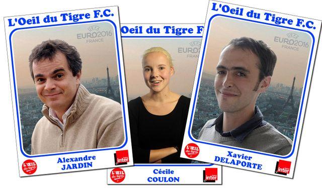 Alexandre Jardin, Cécile Coulon et Xavier Delaporte