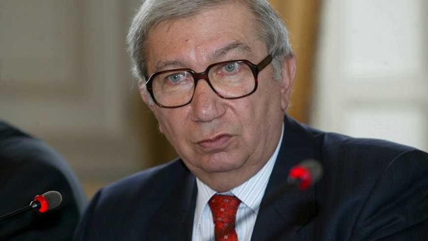 Bernard Cazeau