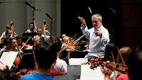 Au festival de Montpellier, Valery Gergiev et le National Youth Orchestra USA font des miracles