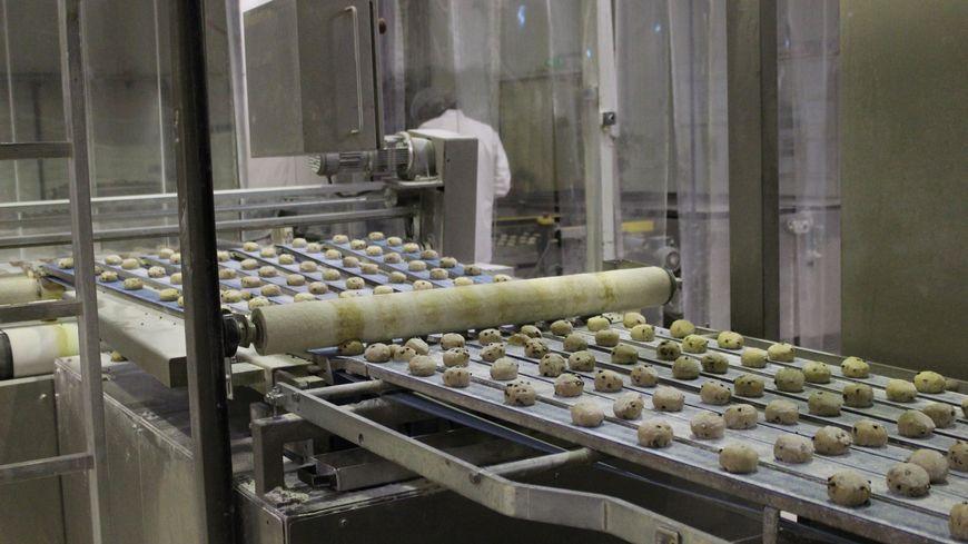 L'usine Barilla compte désormais 8 lignes de production