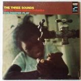 """The Three Sounds with The Oliver Nelson Orchestra"""