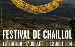 festival Chaillol