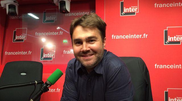 Frédéric Mazella