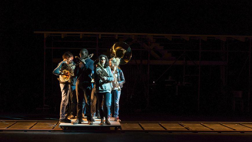 festival avignon 2016 karamazov