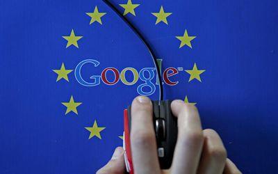 La Commission européenne accuse Google d'abus de position dominante