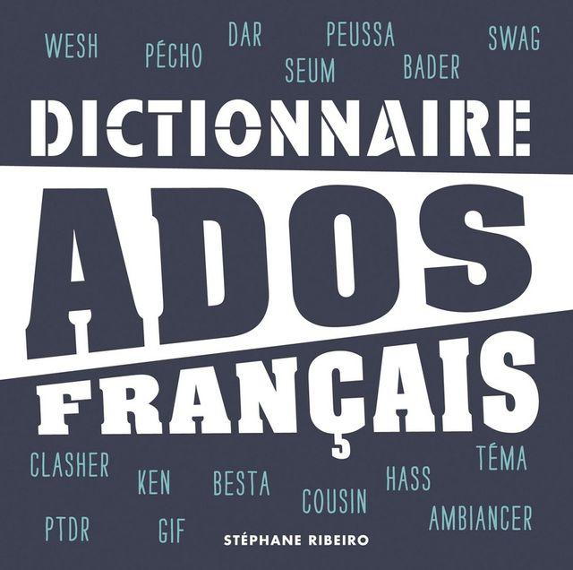 Dictionnaire Ado/français