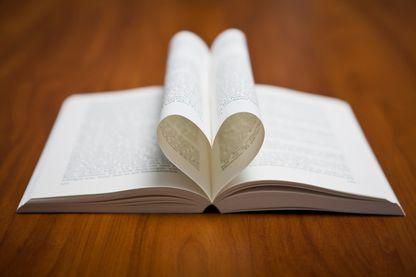 Les romans sentimentaux cachent des vertus thérapeutiques