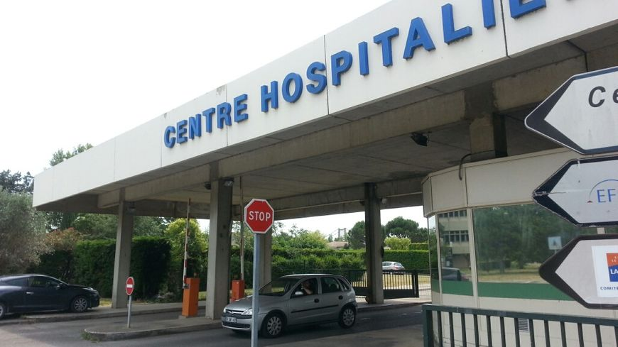Hôpital d'Avignon