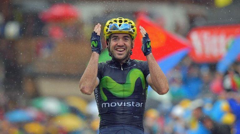 Ion Izagirre signe la première victoire espagnole de ce Tour de France 2016