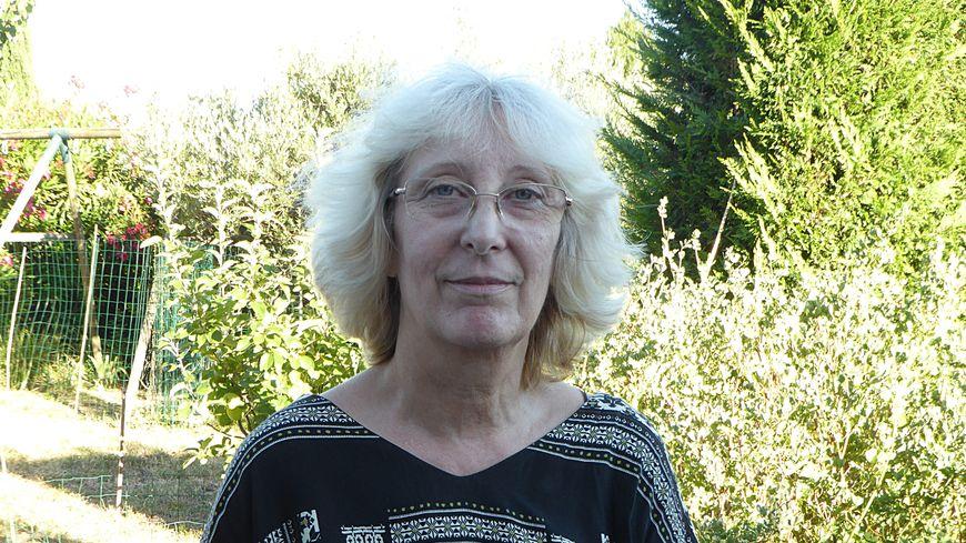 "Marie-Noëlle Lemétayer, ""mamie nounou"" nîmoise"