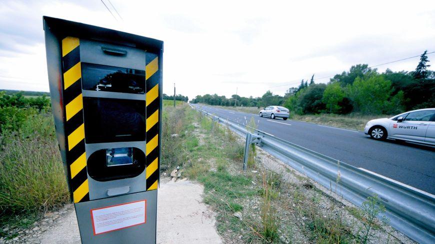 201 km/h au lieu de 110 à Ferrières d'Aunis