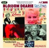 Blossom Dearie and the Blue Stars