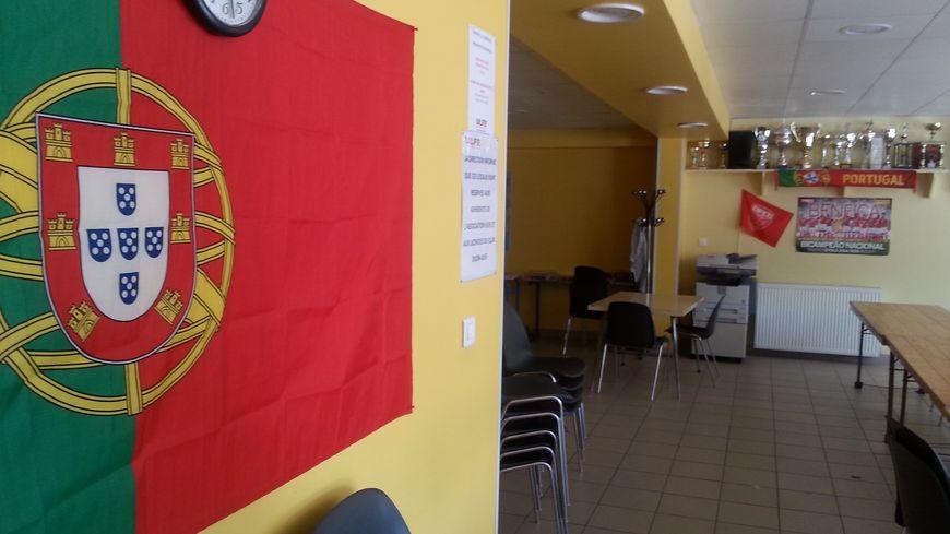 La Maison du Portugal à Dijon invite tous les supporters à venir voir la finale de l'Euro