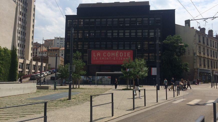 La Comédie va déménager de Tarentaize pour le quartier de la manufacture