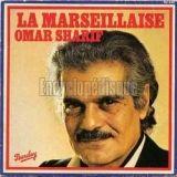 La Marseillaise Omar Sharif