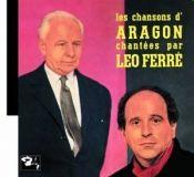 7 Léo Ferré Barclay Volume XI Léo Ferré Chante Aragon.jpg