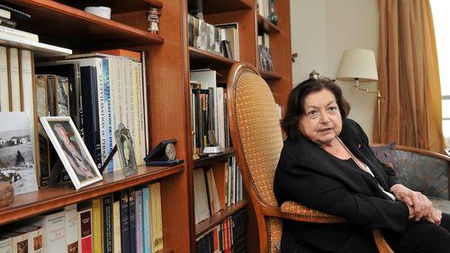 """Parcours d'une anthropologue éclairée avec Françoise Héritier : """"Nous sommes des êtres vraiment bizarres"""""""