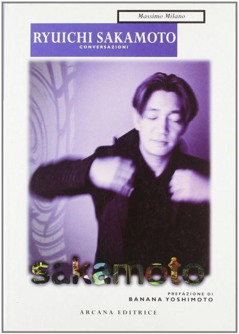 Ryuichi Sakamoto - Conversazioni