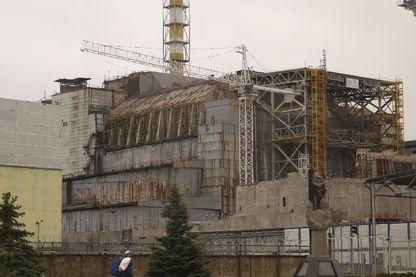 Les 30 ans de la catastrophe nucléaire de Tchernobyl