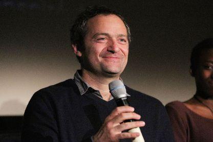 Cedric Kahn au Tribeca Film Festival  le 24 avril 2012