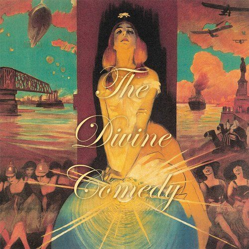 """Foreverland"" de The Divine Comedy (Divine Comedy Records)"