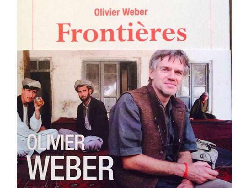 """""""Frontières"""" (éditions Paulsen)"""