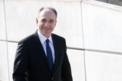 Jean-François Copé candidat à la primaire de la droite et du centre